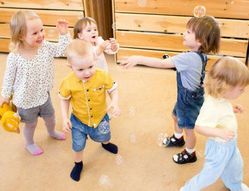 5 claves para ayudar al niño en el periodo post-adaptación