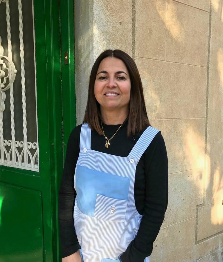 Cristina Moreno López