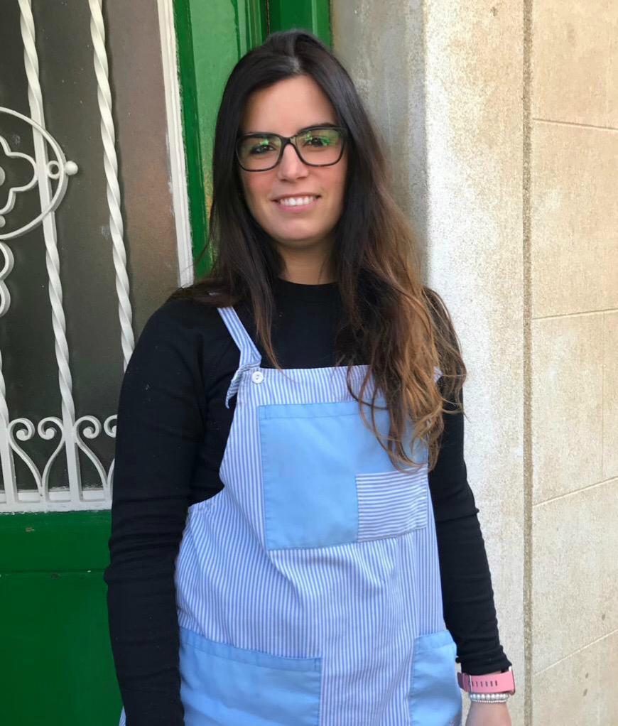 Marta Vallès Tarín