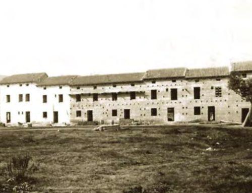 Historia de les casetes de Sarrià